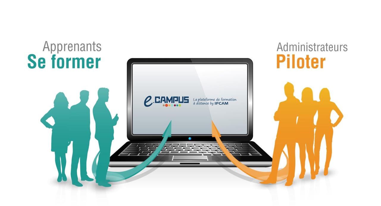 e-campus
