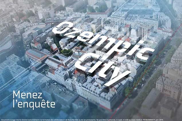 Ozempic City