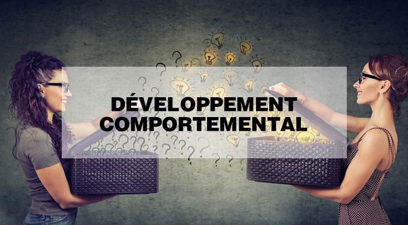 Développement comportemental